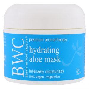 iherb для беременных увлажняющая маска для лица